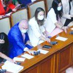 Парламентът отхвърли ветото на президента за Закона за МВР