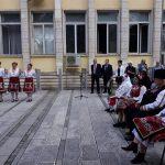 Областна администрация Силистра съдейства на родолюбива проява за 80 г. от Крайовския договор