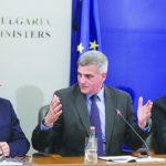 Премиерът Стефан Янев: Заварих хаос