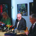 4,5 млн. лв. изчезнали при ремонта на Ларгото в София